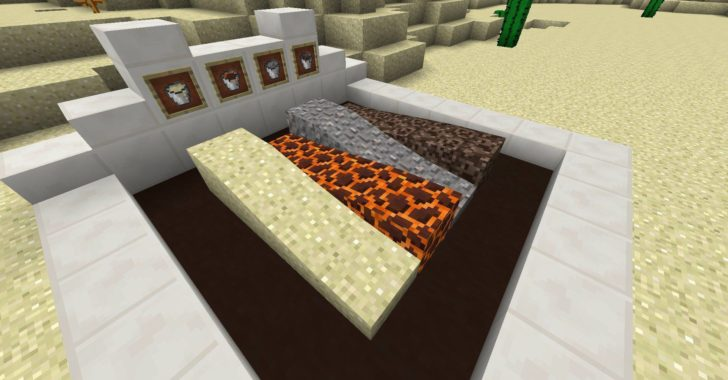 Flowing Blocks [1.12.2]