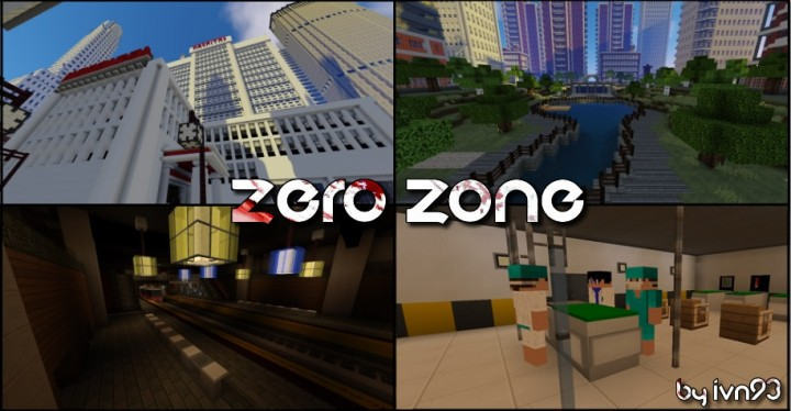 Zero Zone [1.12.2]