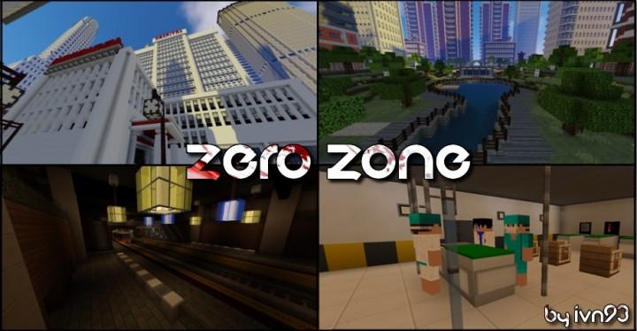 Zero Zone [1.12.2]
