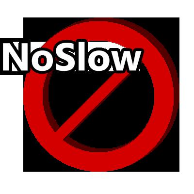 NoSlow [1.12.2]