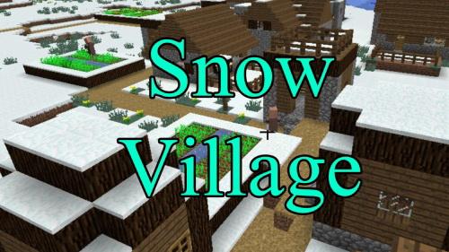 SnowVillage [1.12.2]