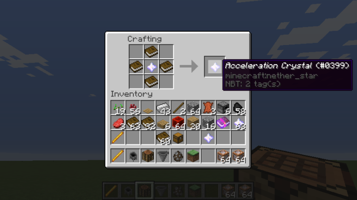 Vanilla Magic [1.12.2] [1.11.2] [1.10.2]