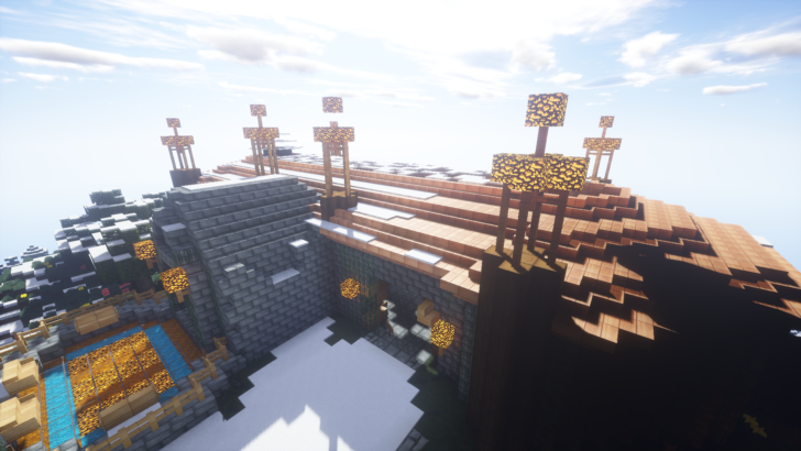 Absolution [1.12.2] [1.11.2]