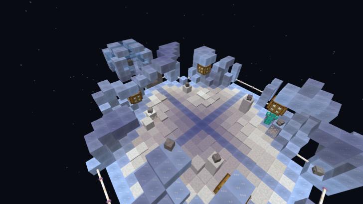 Skybonus Remastered [1.12.2]