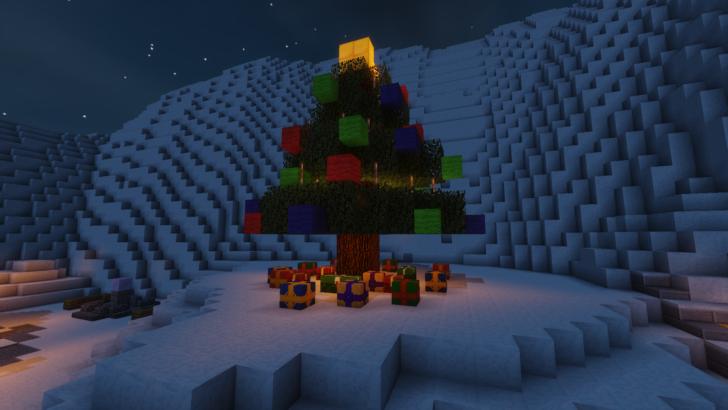 The Crash Before Christmas [1.12.2]