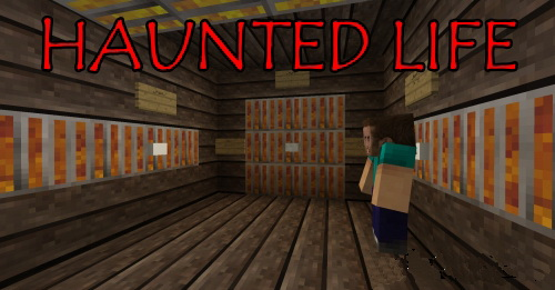 Haunted Life [1.12.2]