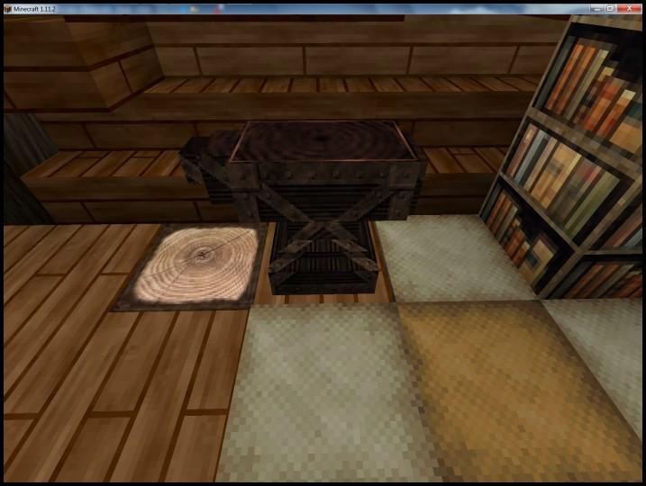Dungeon x64 [1.12.2]