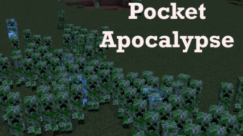 Pocket Apocalypse [1.12.2]