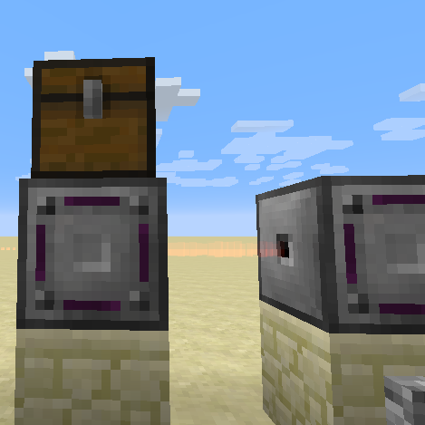 Modular Routers [1.12.2] [1.11.2] [1.10.2]