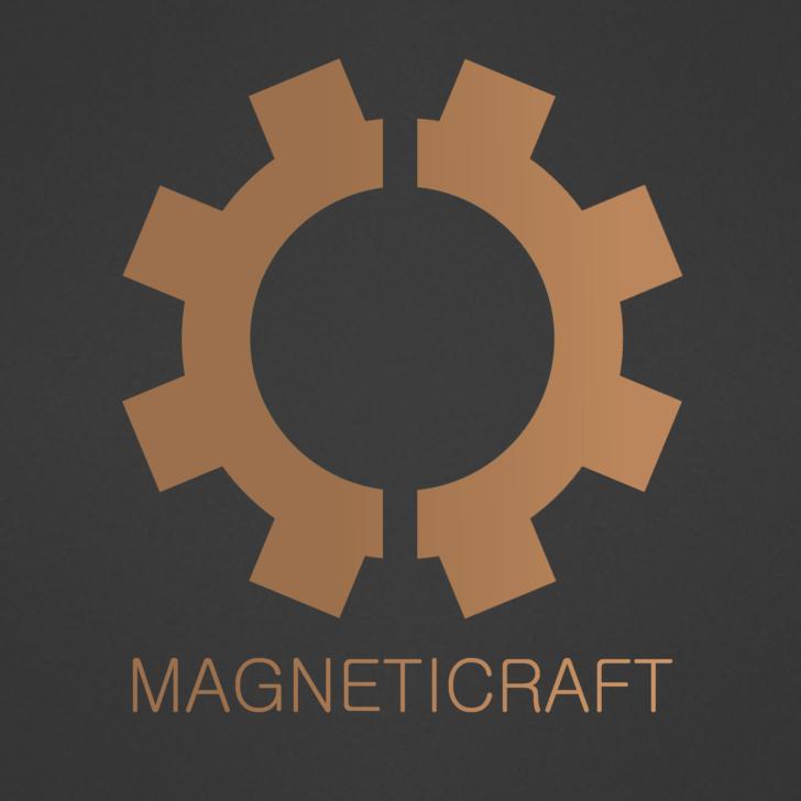 Magneticraft [1.12.2] [1.10.2] [1.7.10]
