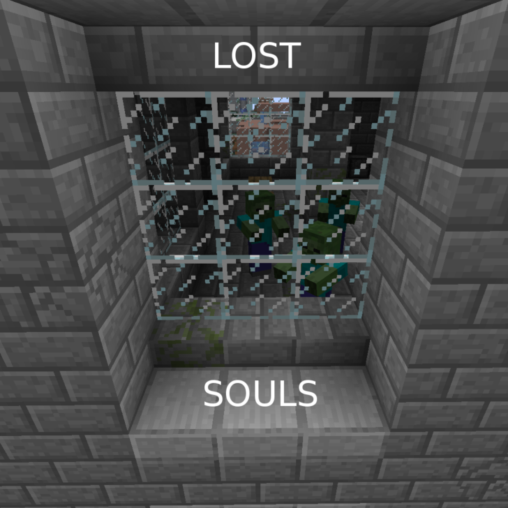Lost Souls [1.12.2]