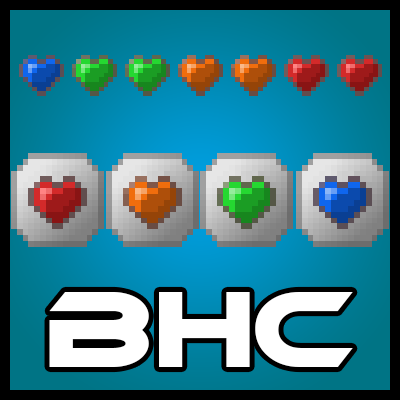 Baubley Heart Canisters [1.12.2]