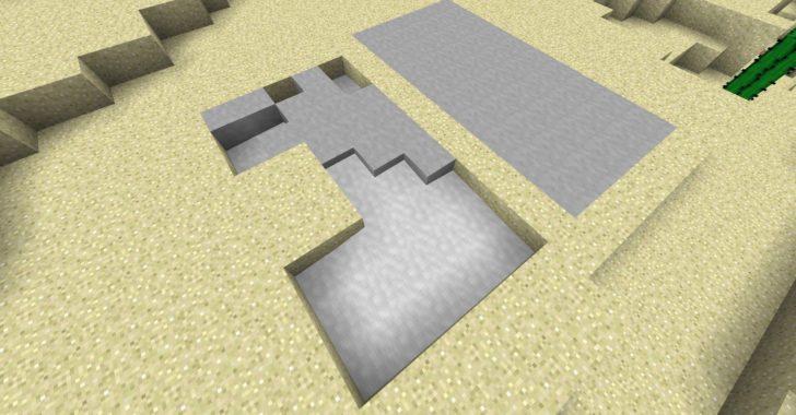 Flowing Blocks [1.12.2]