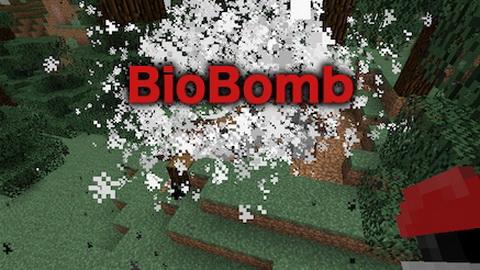 BioBomb [1.10.2] [1.7.10]