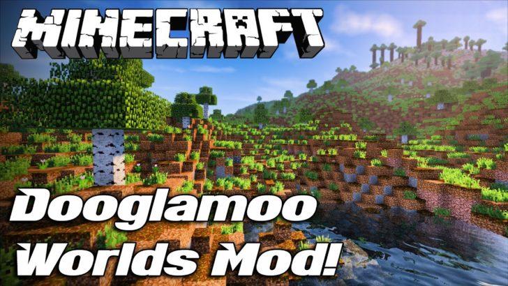 Dooglamoo Worlds [1.12.2]