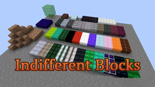 Indifferent Blocks [1.10.2]