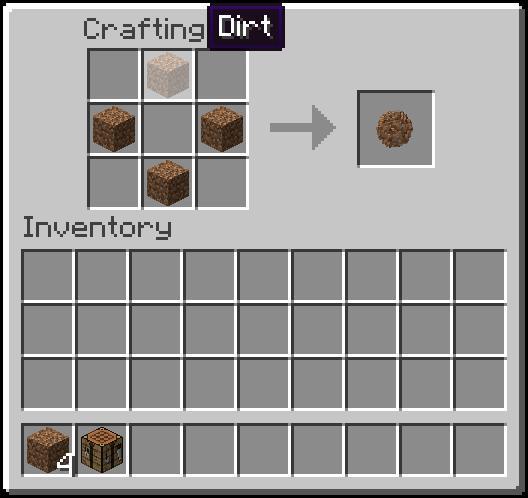 The Basic Elements [1.11.2] [1.10.2] [1.9.4]