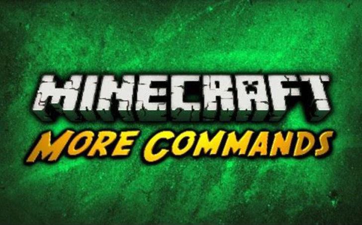 More Commands [1.12.2] [1.11.2] [1.10.2] [1.7.10]