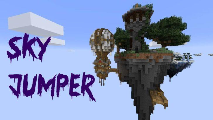 Sky Jumper 2 [1.12.2]