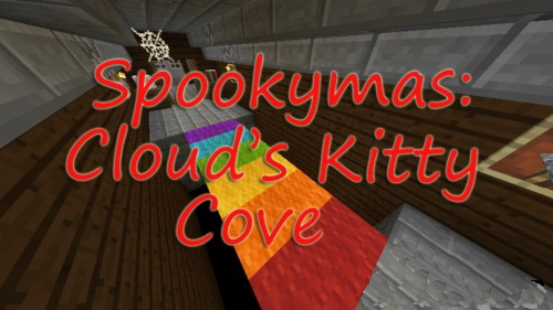 Spookaymas - Cloud's Kitty Cove [1.12.2]