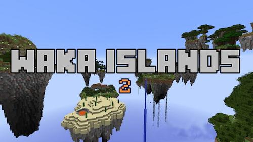 Waka Islands 2 [1.12.2]