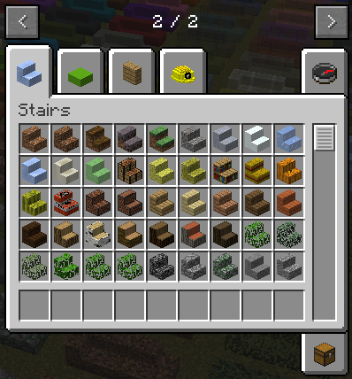 Pl3xStairs [1.12.2]