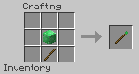 Magic Block Stick [1.12.2]