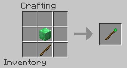 Magic Block Stick [1.12.2]