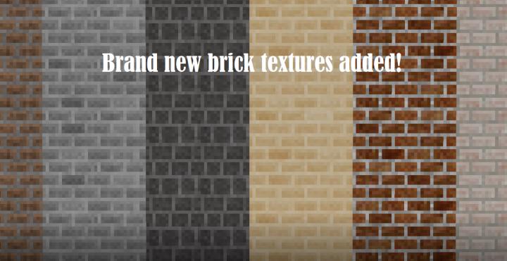 Harkenburg City Texture Pack [1.12.2] (16x)