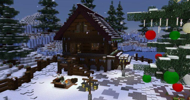 Snowbound [1.12.2]