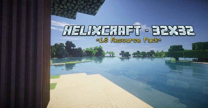 HelixCraft [1.12.2] (32x)