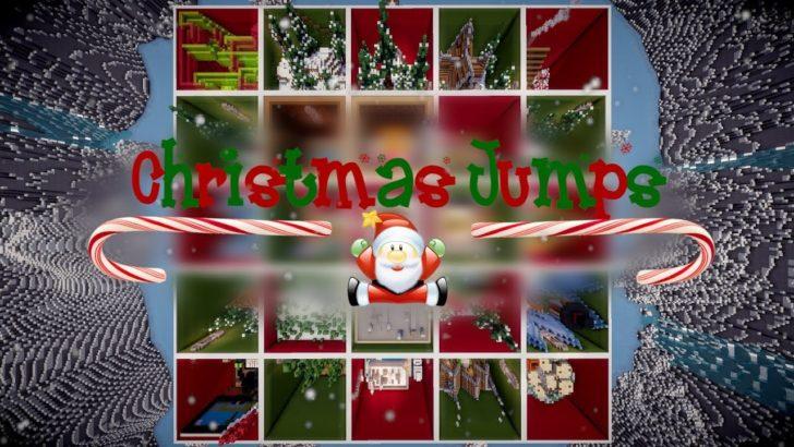 Christmas Jumps [1.12.2]