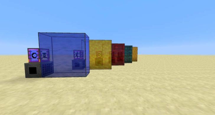 Simple Fluid Tanks [1.12.2] [1.11.2] [1.8.9] [1.7.10]