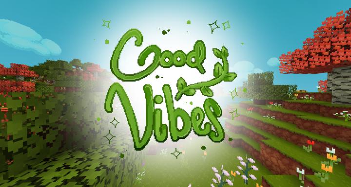 GoodVibes [1.13.2] [1.12.2] (16x)