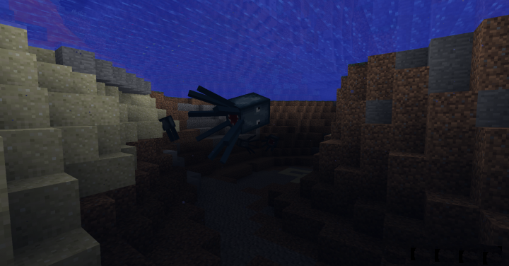 Clear Water [1.12.2]