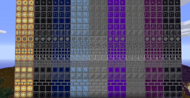 EssentialCraft 4 - магически-технический мод [1.12.2] [1.10.2] [1.7.10]