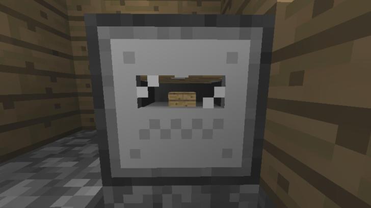 Preston - сжатие блоков [1.12.2]