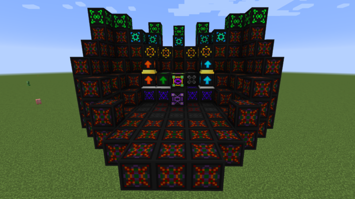 Woot [1.12.2] [1.11.2] [1.10.2] [1.9.4]