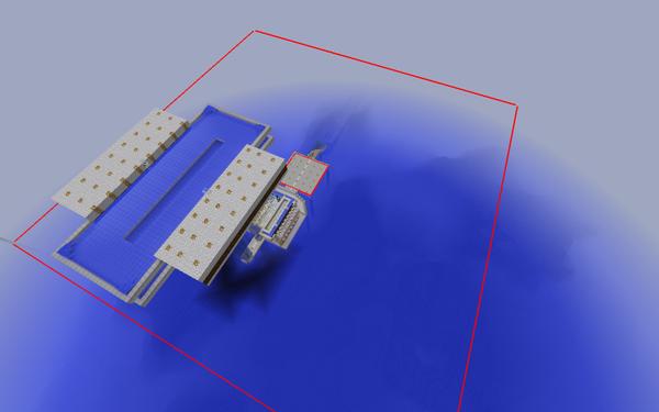 Bounding Box Outline Reloaded [1.14.2] [1.13.2] [1.12.2 - 1.10.2]