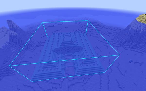 Bounding Box Outline Reloaded [1.12.2] [1.11.2] [1.10.2]