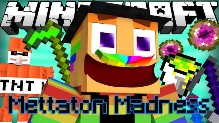 Mettaton Madness [1.12.2]