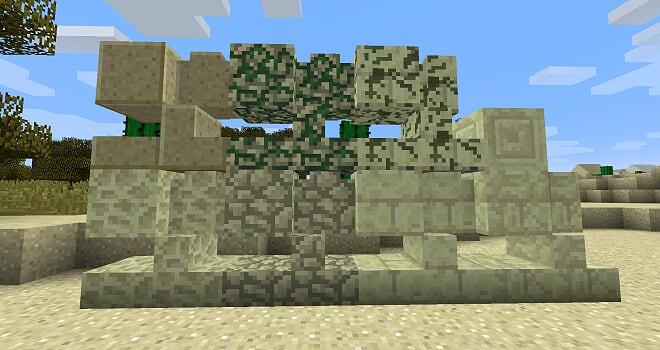 Stairway to Aether - 300 новых строительных блоков [1.12.2] [1.11.2] [1.10.2] [1.9.4]