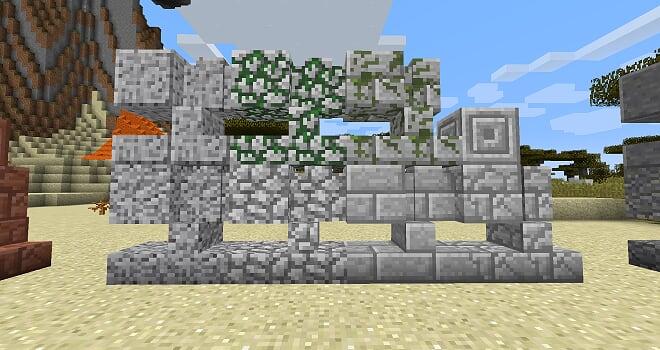 Stairway to Aether - 300 новых строительных блоков [1.14.4] [1.13.2] [1.12.2] [1.11.2]