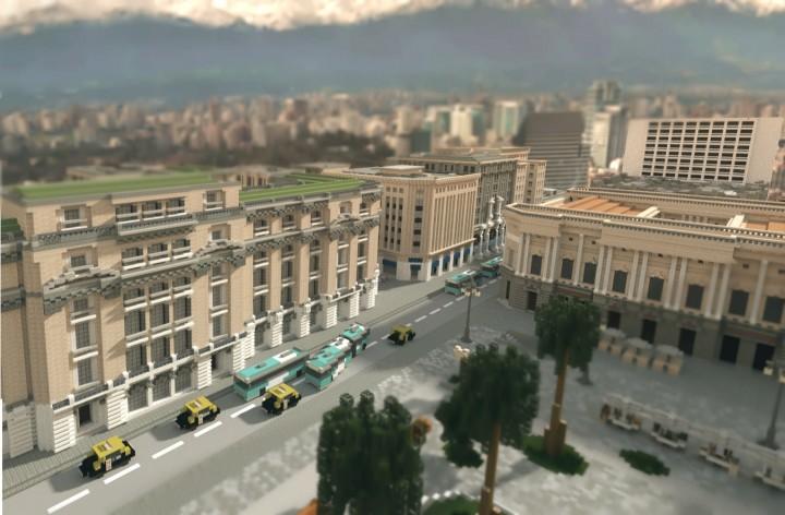 Santiago de Chile [1.12.2]