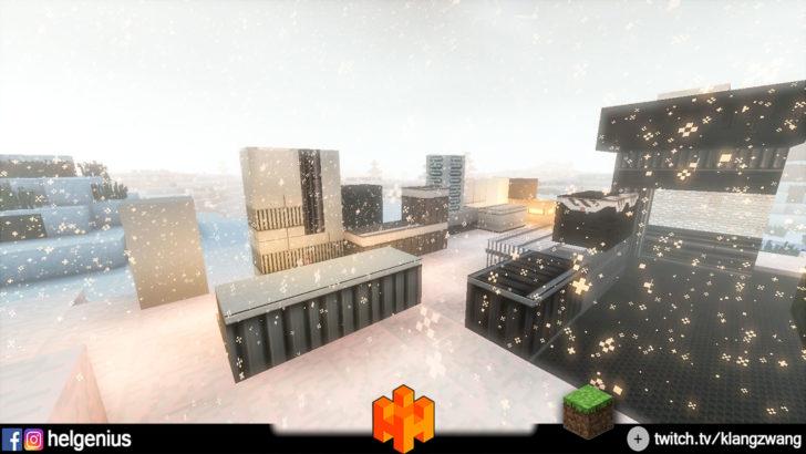 ZwangCraft - блоки из будущего [1.12.2] [1.10.2]