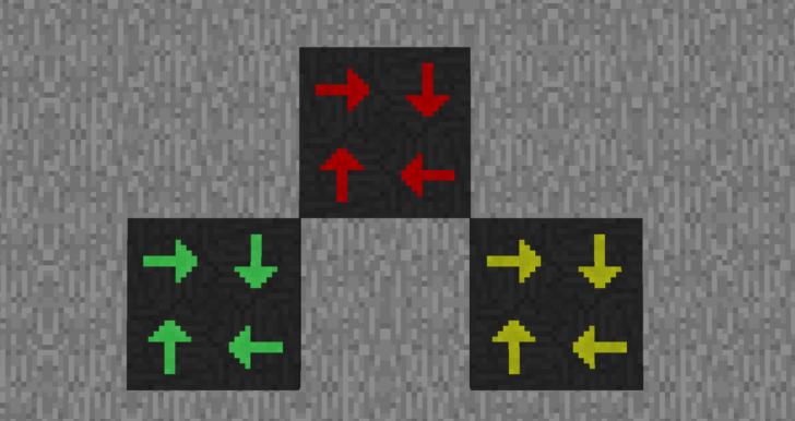 Dark Utilities - полезные механизмы [1.12.2] [1.11.2] [1.10.2] [1.9.4]