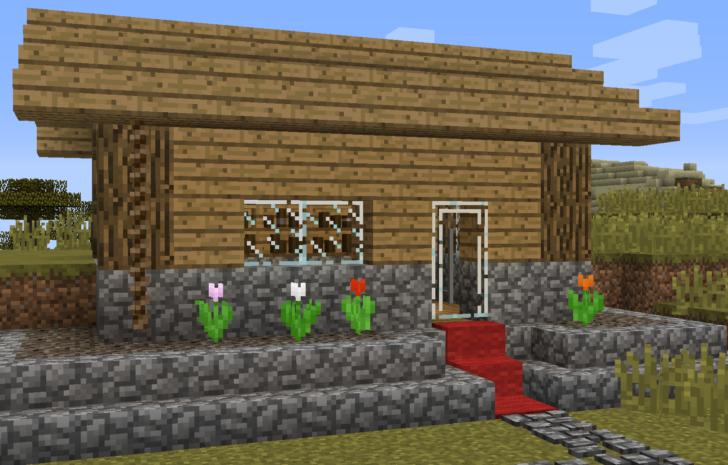 Inspirations - набор улучшений и твиков Minecraft [1.12.2]