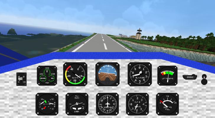 Immersive Vehicles (Transport Simulator) [1.12.2] [1.11.2] [1.10.2]
