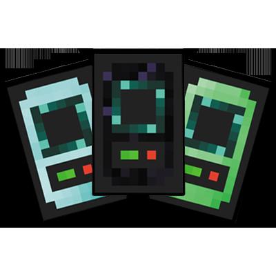 Exchangers - устройство замены блоков [1.12.2] [1.11.2] [1.10.2]