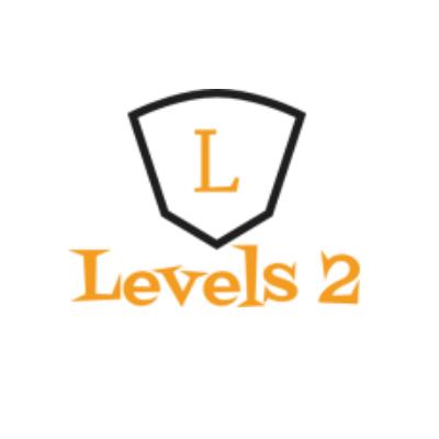 Levels 2 - улучшение оружия и брони [1.12.2]